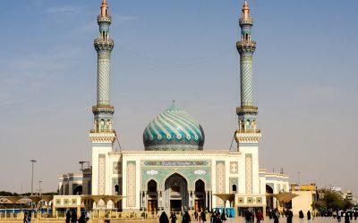 Mezquita de Jamkaran / Visitar Qom