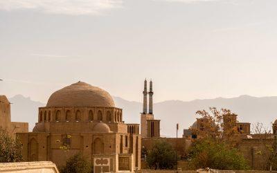 Visita Yazd