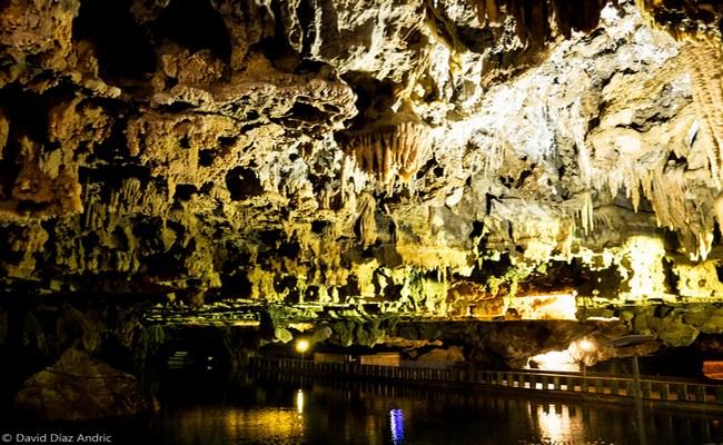 Cueva Hamedán