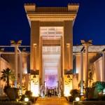 Hoteles en Irán