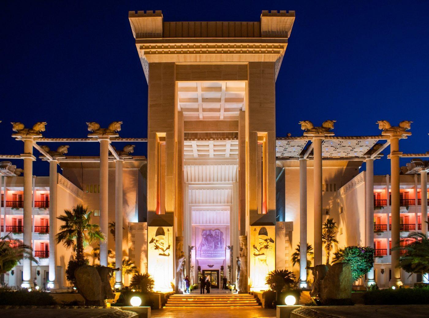 Iran Hotels, Dariush Hotel Kish