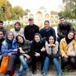 Planifique su viaje a Irán
