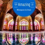 10 mezquitas imprescindibles Iran