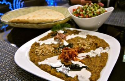 Cocina iraní - conocer Iran