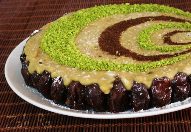 cocina iraní