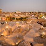 Visitar Kashan: El oasis de los Reyes Magos