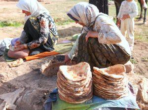 Tour tribus nomadas en Iran