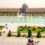 Visitar Isfahan, Iran, una de las ciudades más bellas del mundo