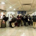 Visado a la llegada Iran (en aeropuerto) 2019