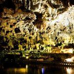 Hamadán y la cueva acuática más grande del mundo