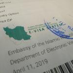 Visado para Irán 2019/2020 - Toda la información